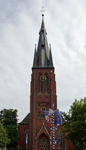Haltern Kirche